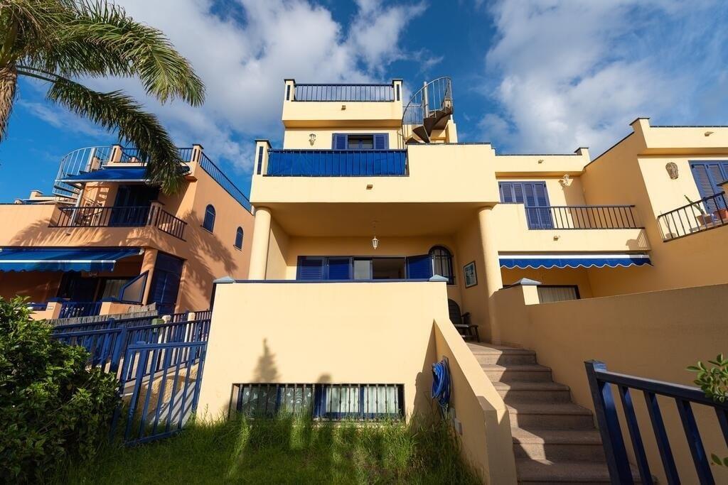 Beautiful Villa in Meloneras