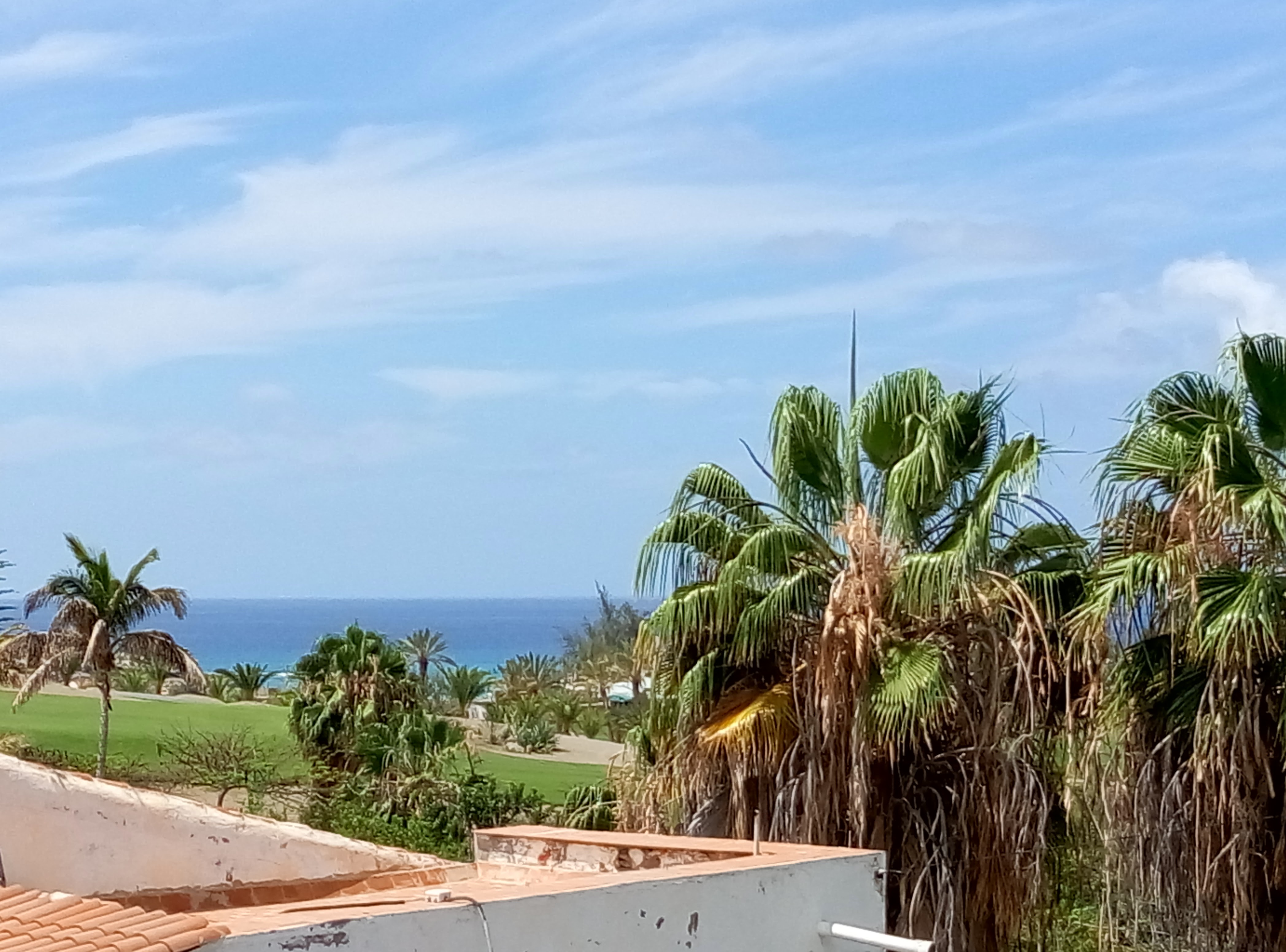 Apartment in Tauro Platero with Sea Views