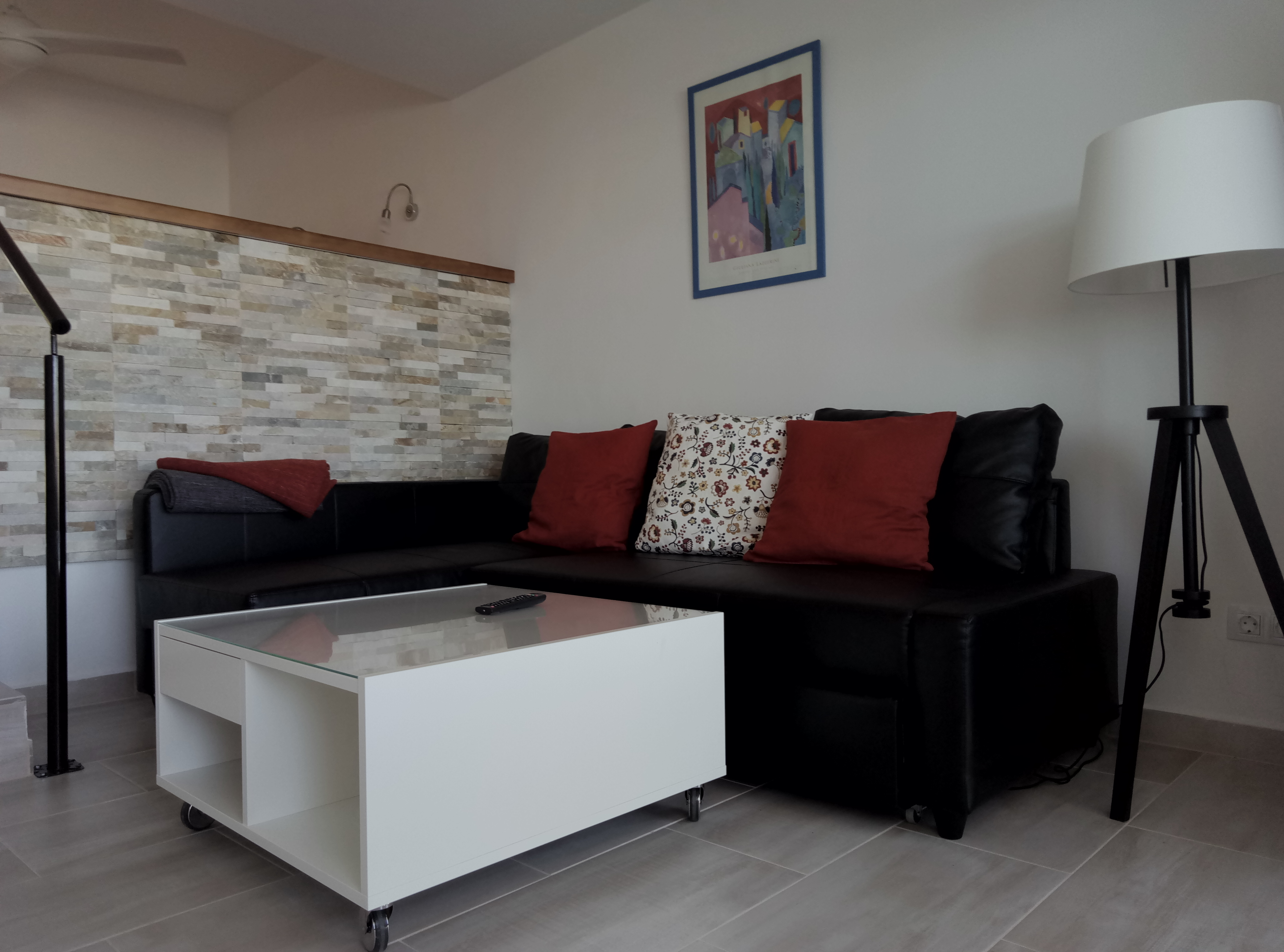 Studio Apartment in Puerto Plata – Puerto Rico