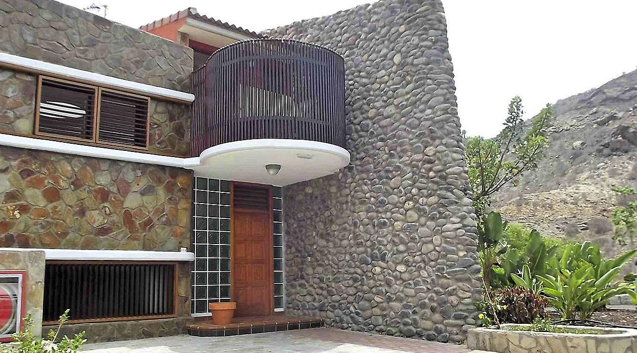 Duplex Anfi Tauro