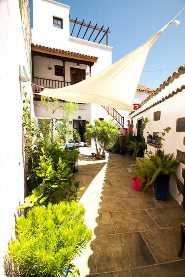 Stunning B&B Business/House for Sale in the Heart of Mogan Pueblo