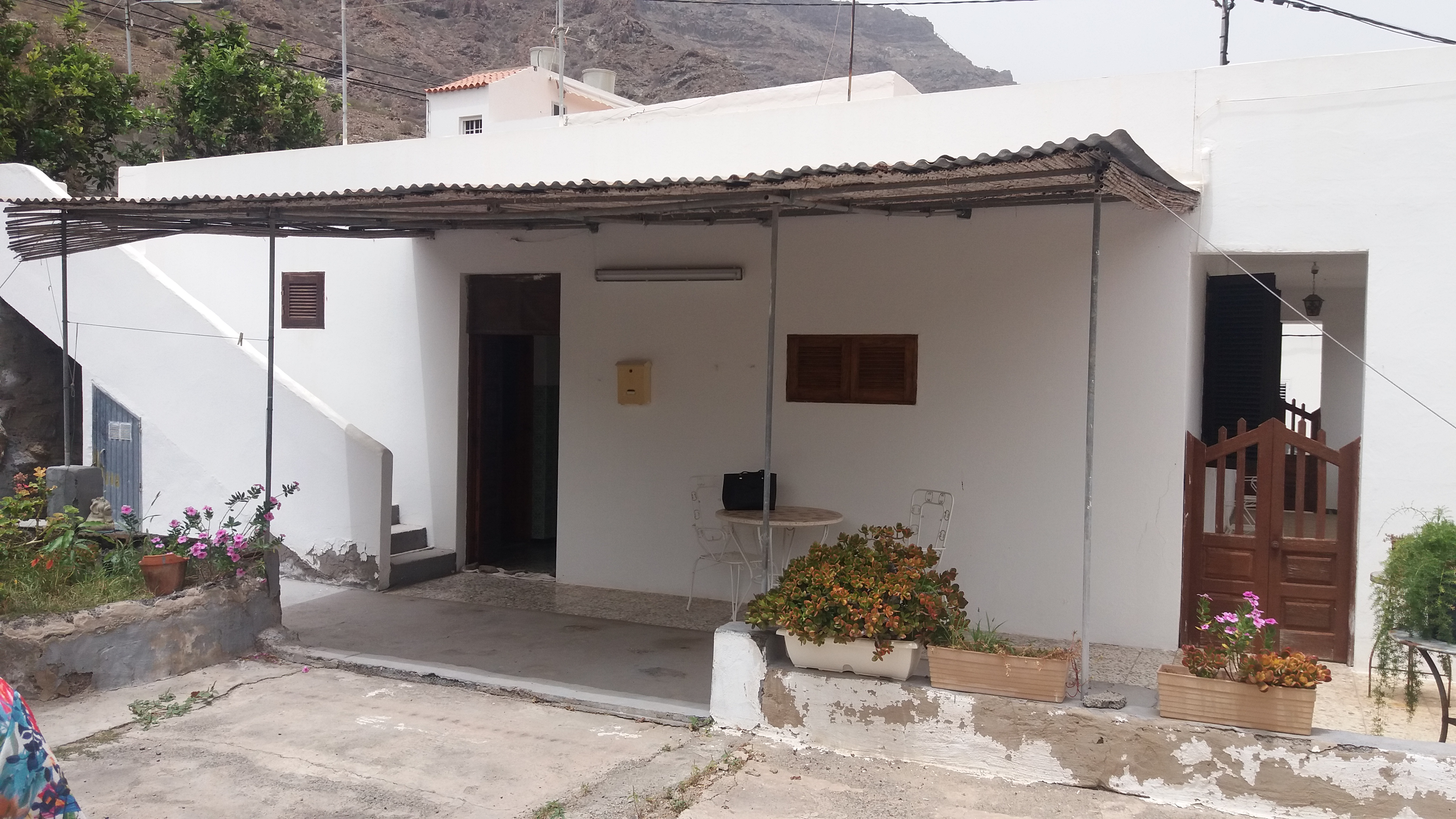 Spanish House in Barranco de Mogan