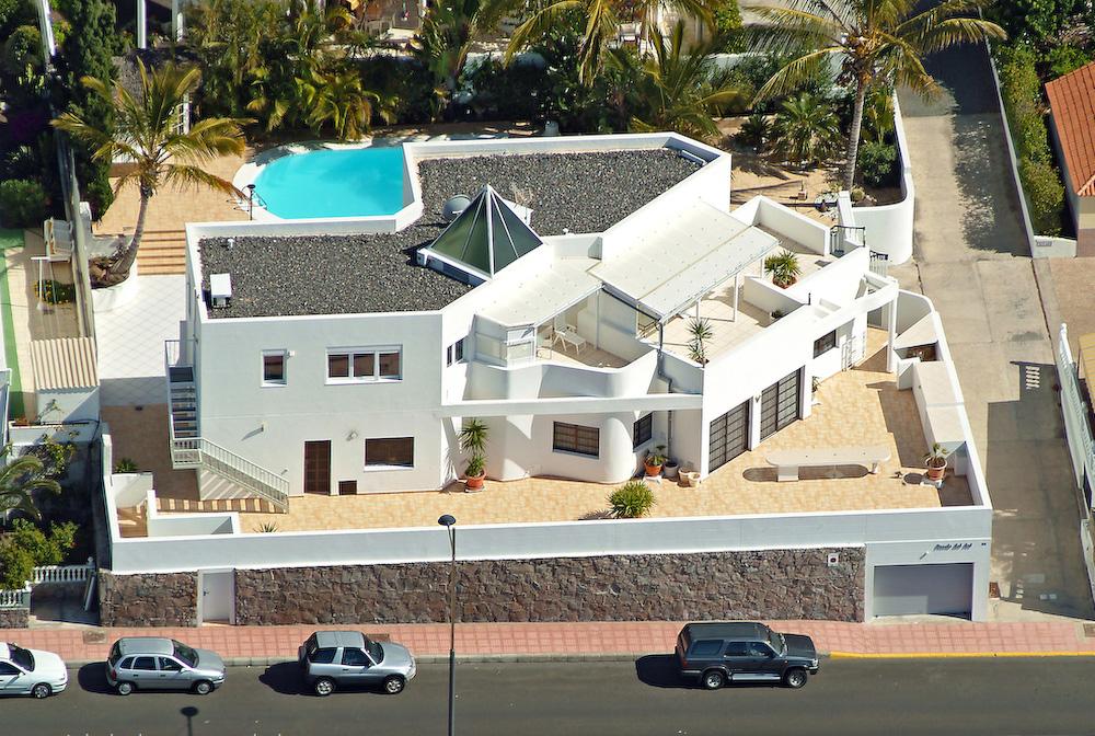Exclusive Villa Amadores
