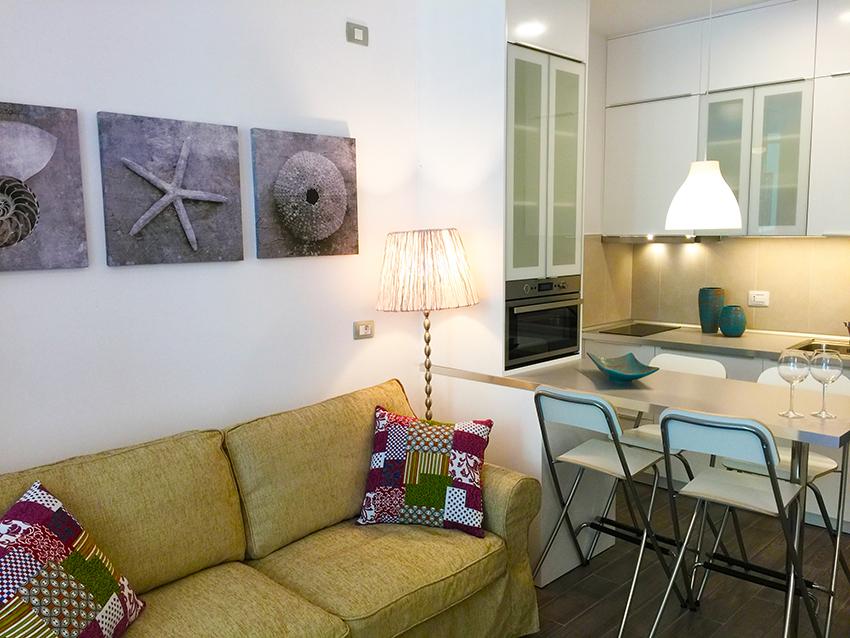 Studio Apartment – Las Canteras
