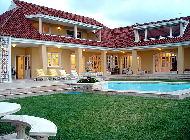 Exclusive Villa in San Agustin