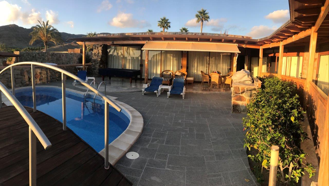 3 Bedroom Villa- Anfi Tauro Topaz