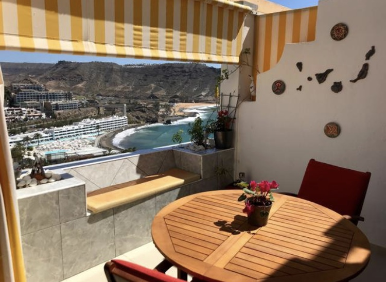 Stylish 2 Bedroom Apartment located in Popular Complex of Monseñor – Playa del Cura
