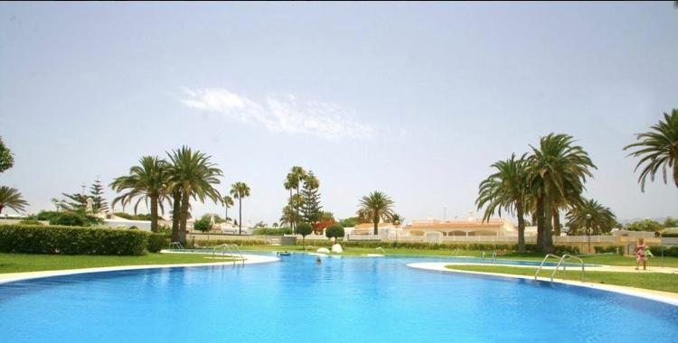 Villa – Playa del Inglés
