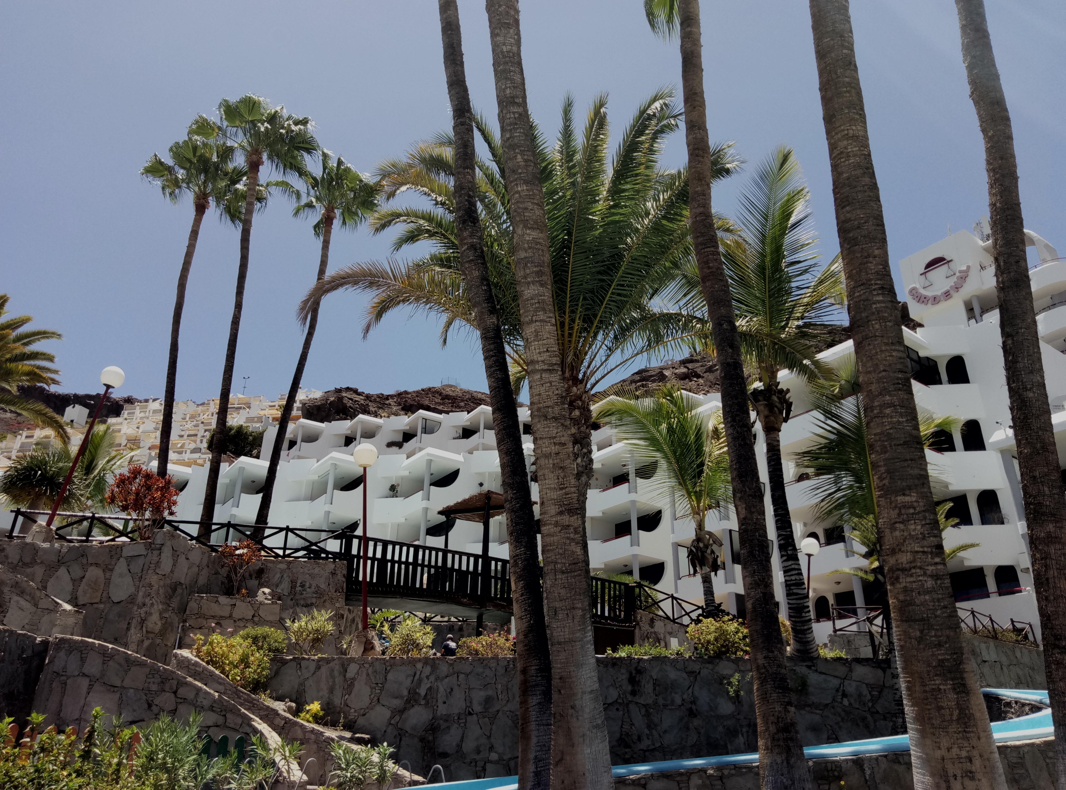 El Cardenal – Playa del Cura