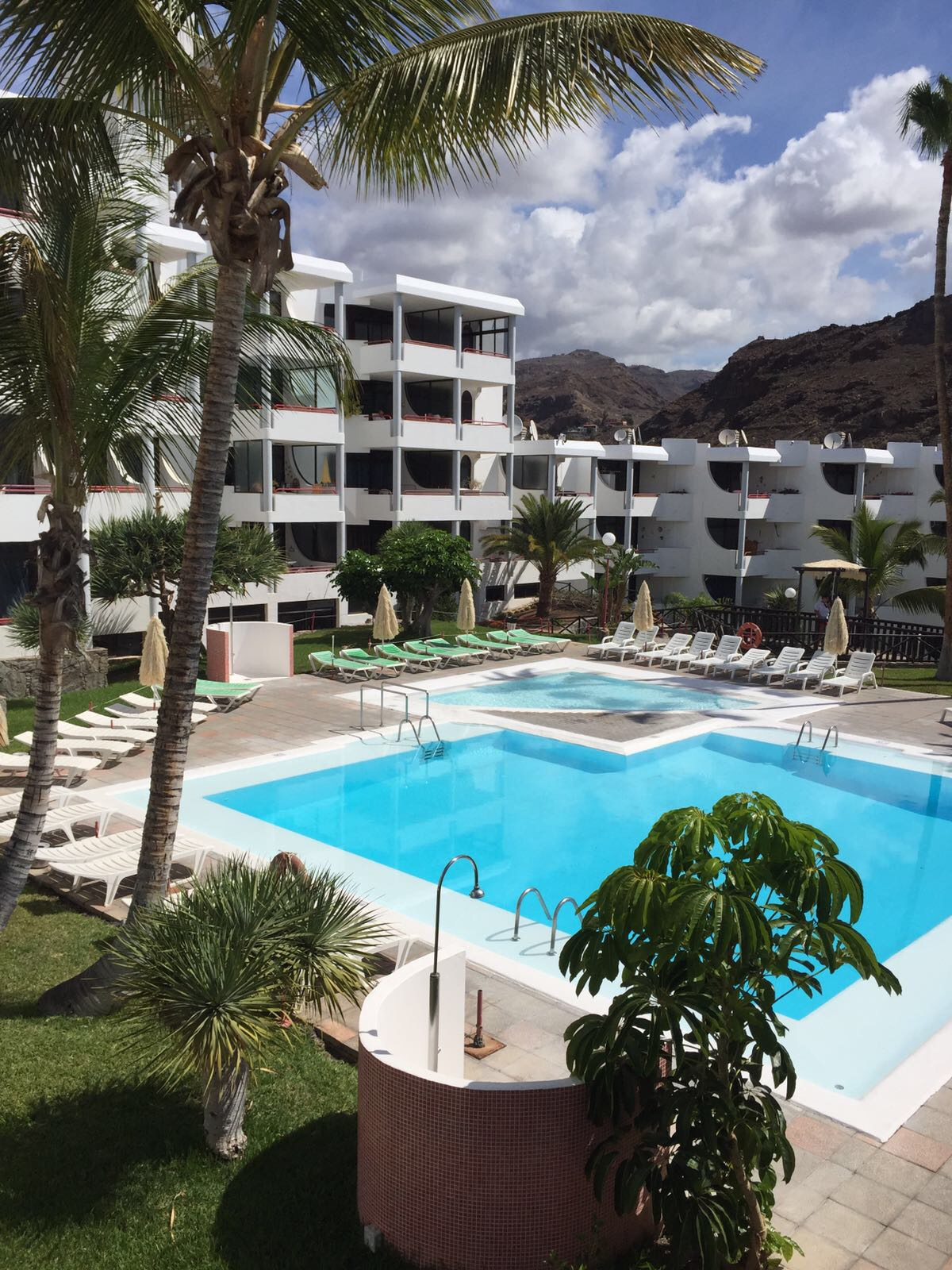 Apartment – El Cardenal
