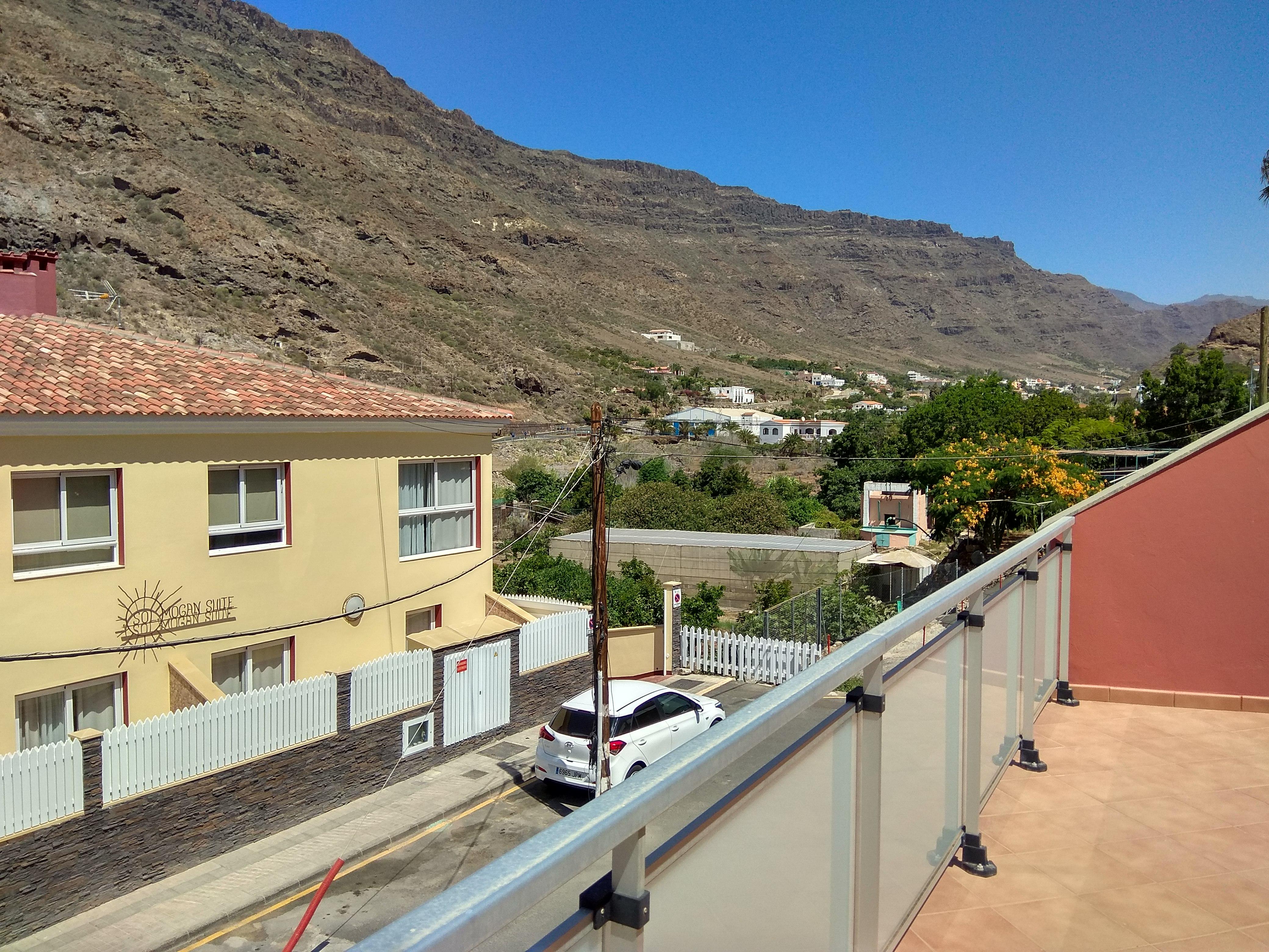 New Build 2 Bedroom Apartment with Sea Views in Mogan – El Cercado
