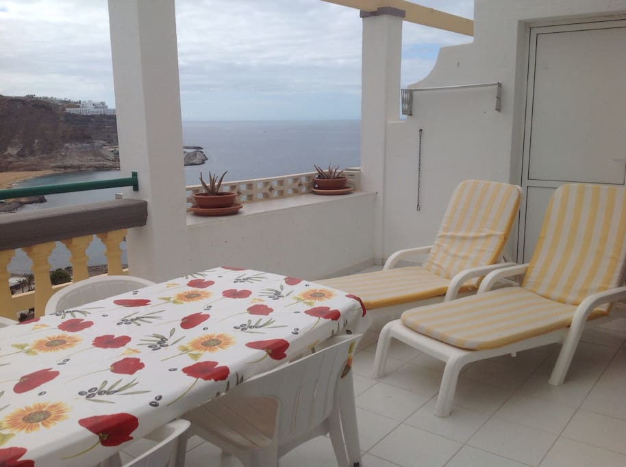 1 Bedroom Apartment in the H Block of Monsenior – Playa De Cura