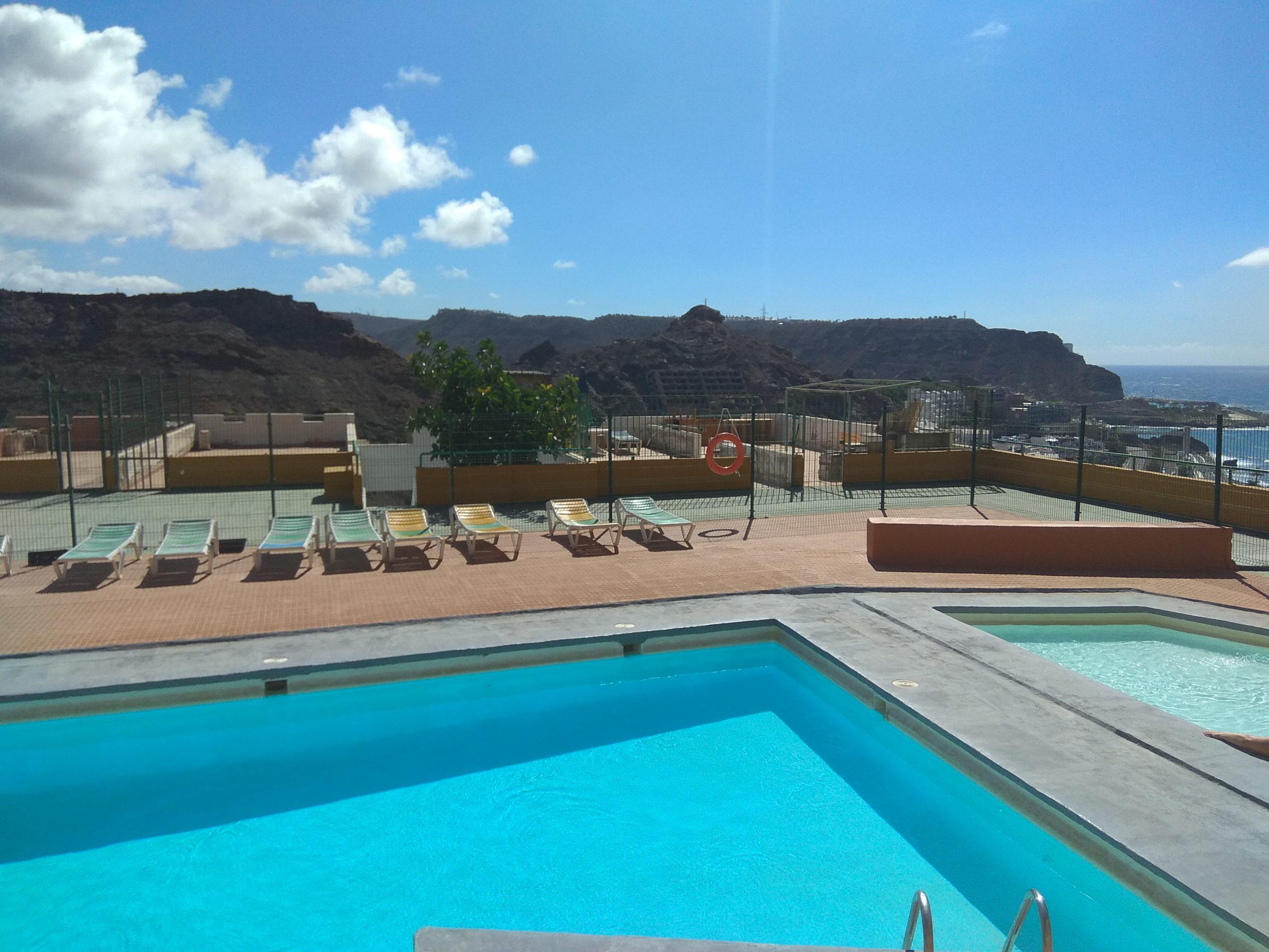 2 Bedroom Apartment in Demelza Beach – Playa del Cura