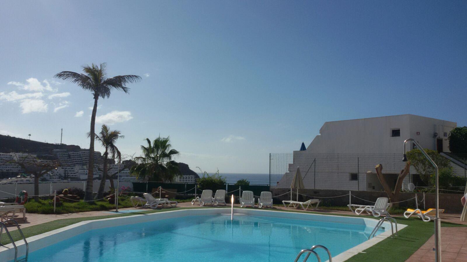 1 Bedroom Apartment in Arimar – Puerto Rico