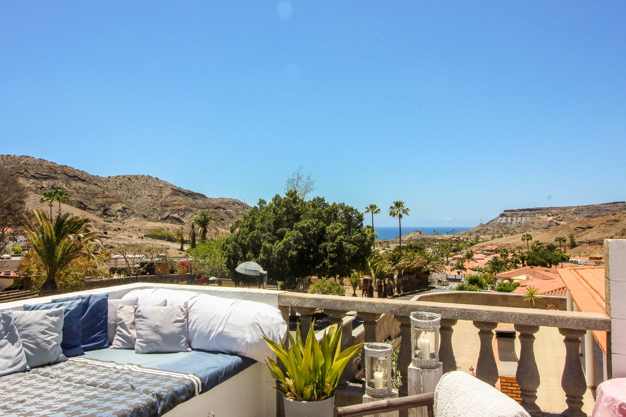Stunning one of a Kind Villa in the Desirable Location of Tauro