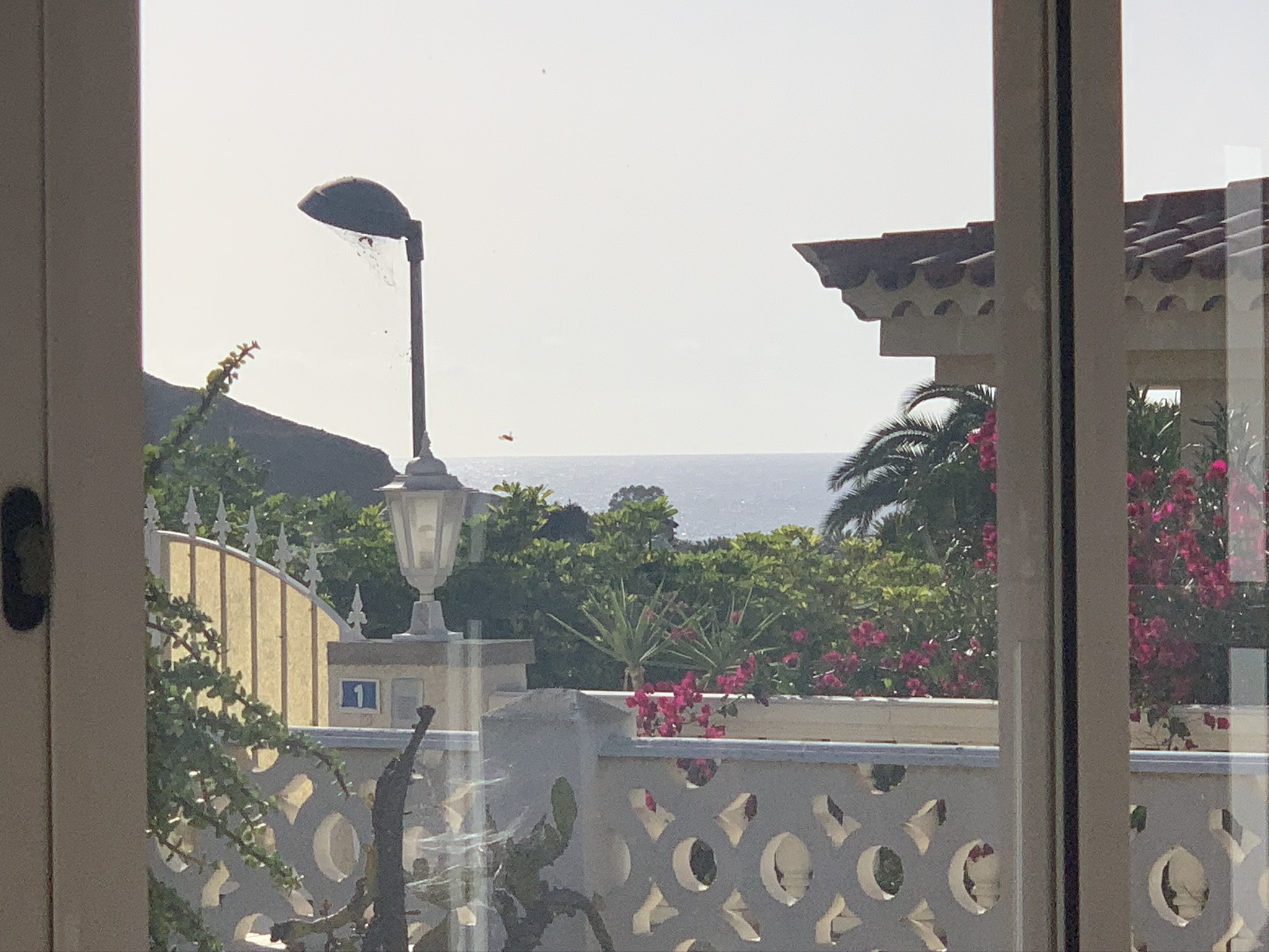 Original 3 Bedroom Tauro Bungalow With Sea Views