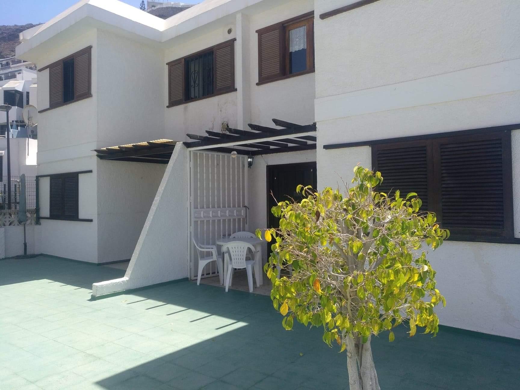 2 Bedroom Ground Floor Apartment in Puerto Rico – Montana Clara Complex