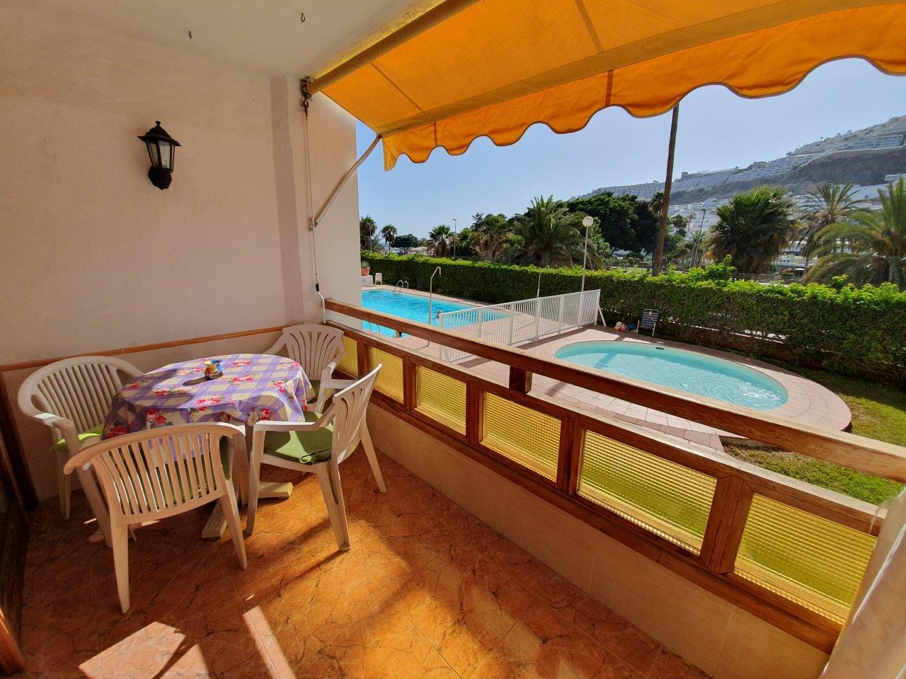 1 Bedroom Apartment located in Puerto Rico –                       Paz Complex