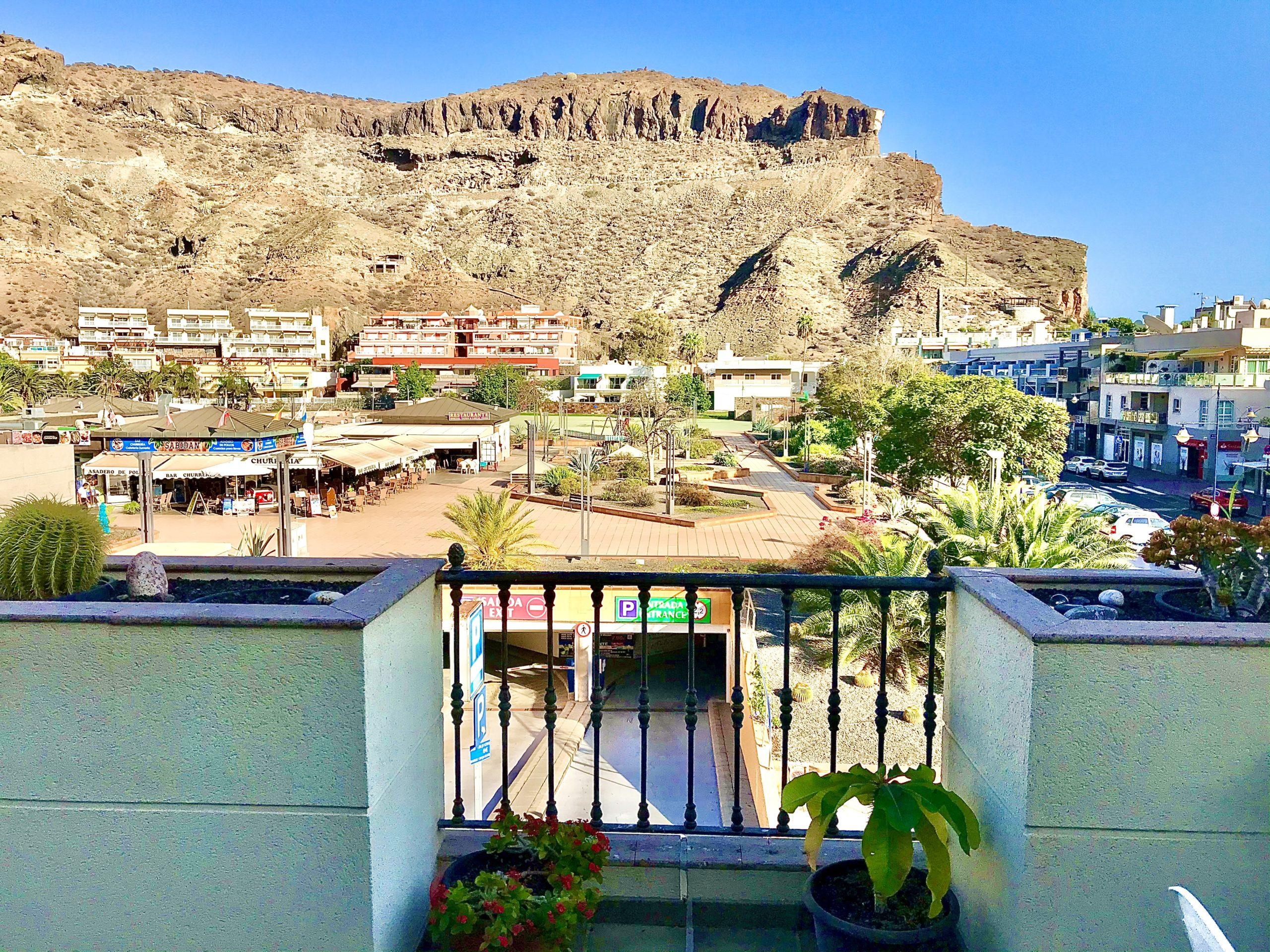 Playa de Mogan – 2 Bedroom Apartment