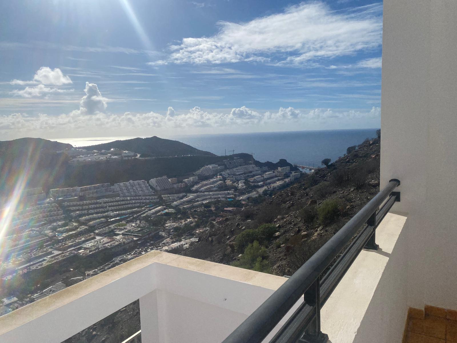 1 Bedroom Private Apartment with Sea Views and Large Terrace