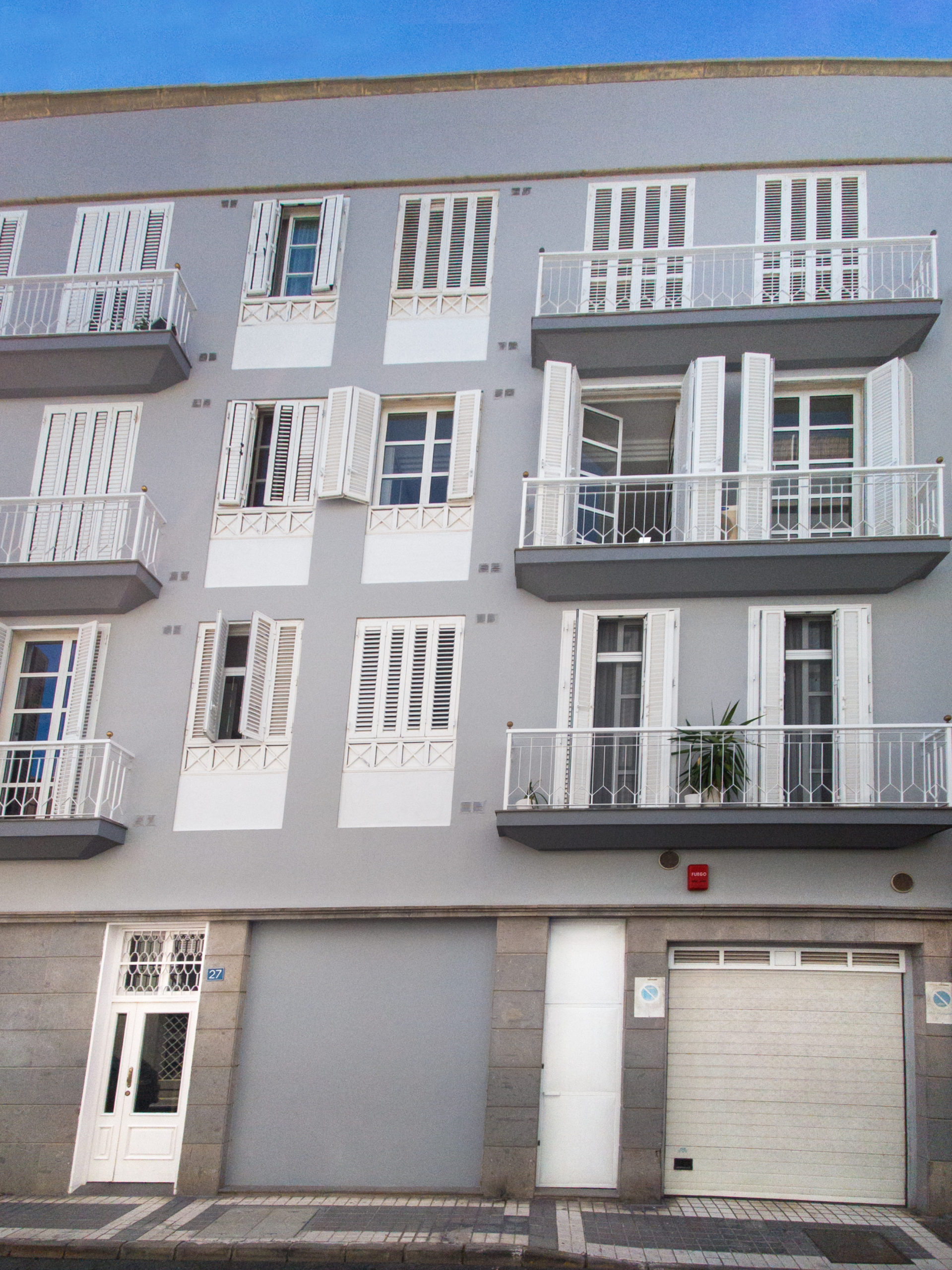 Charming Apartment in the Heart of Triana