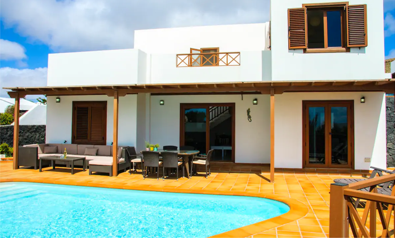 Villa in Nazaret with Incredible Views