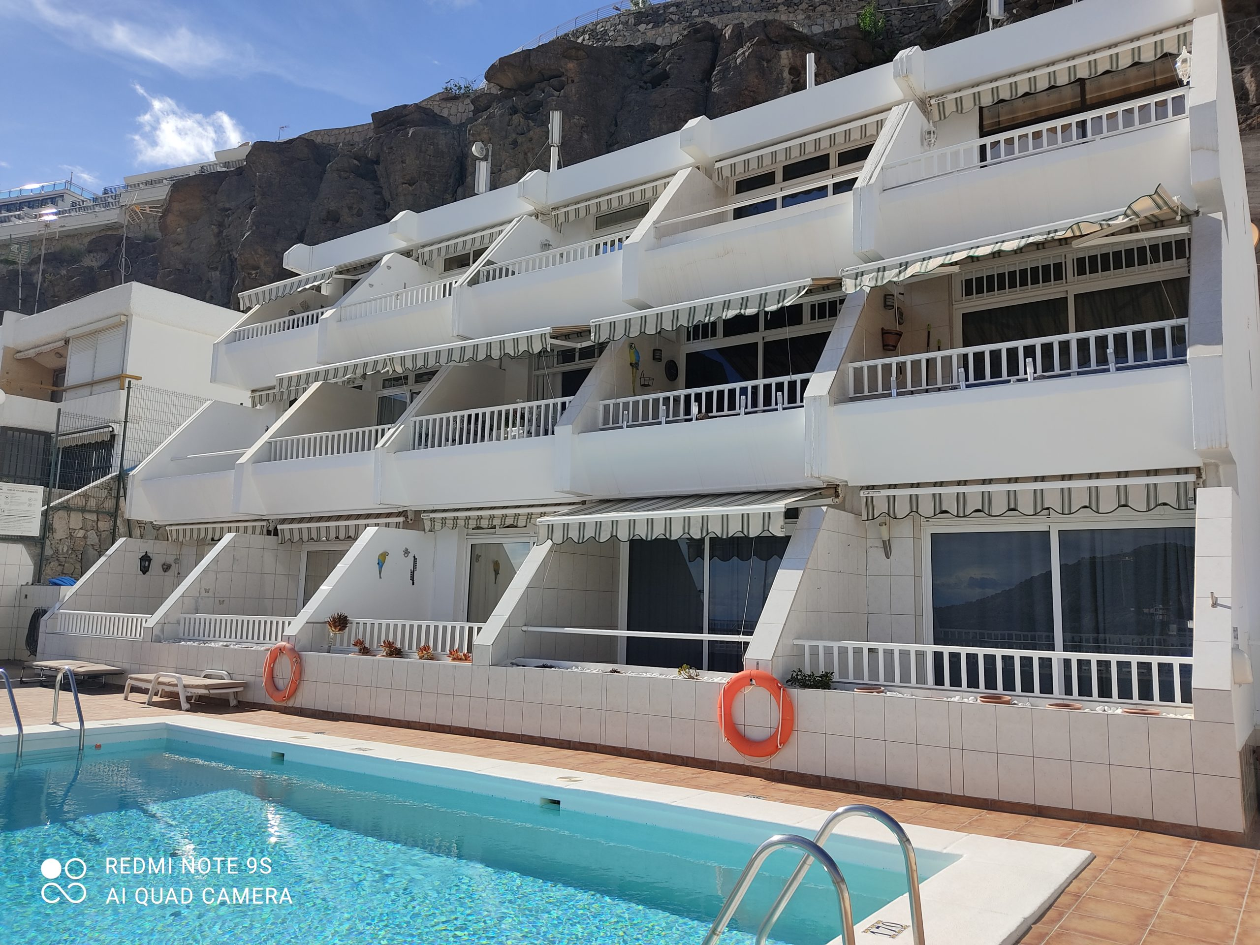 Beautifully Located 1 Bedroom Apartment in Las Rocas