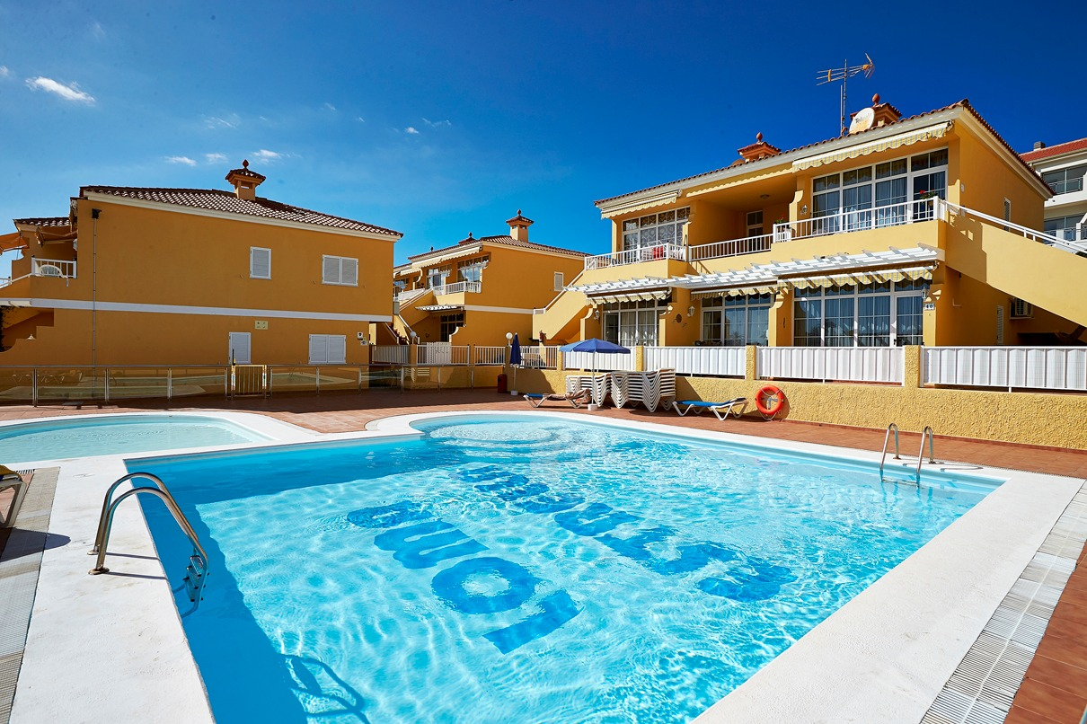 Great Apartment for in Loma Dos Arguineguin