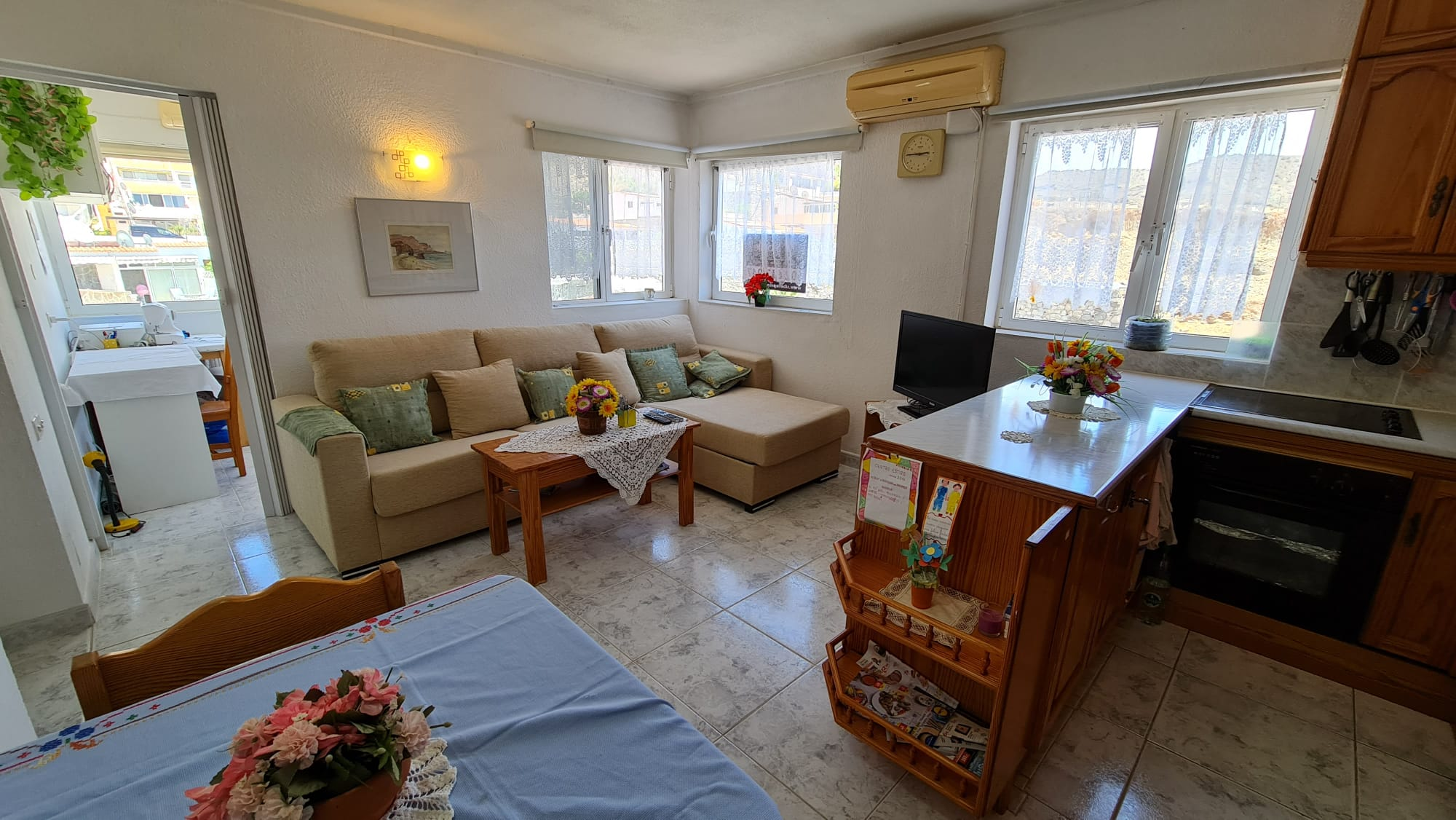Nice Apartment in Tauro