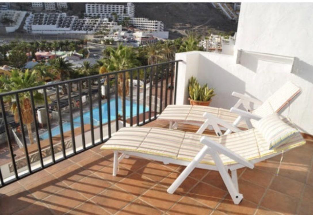 Beautifully Refurbished Penthouse in Jardín Paraíso – Playa de Cura