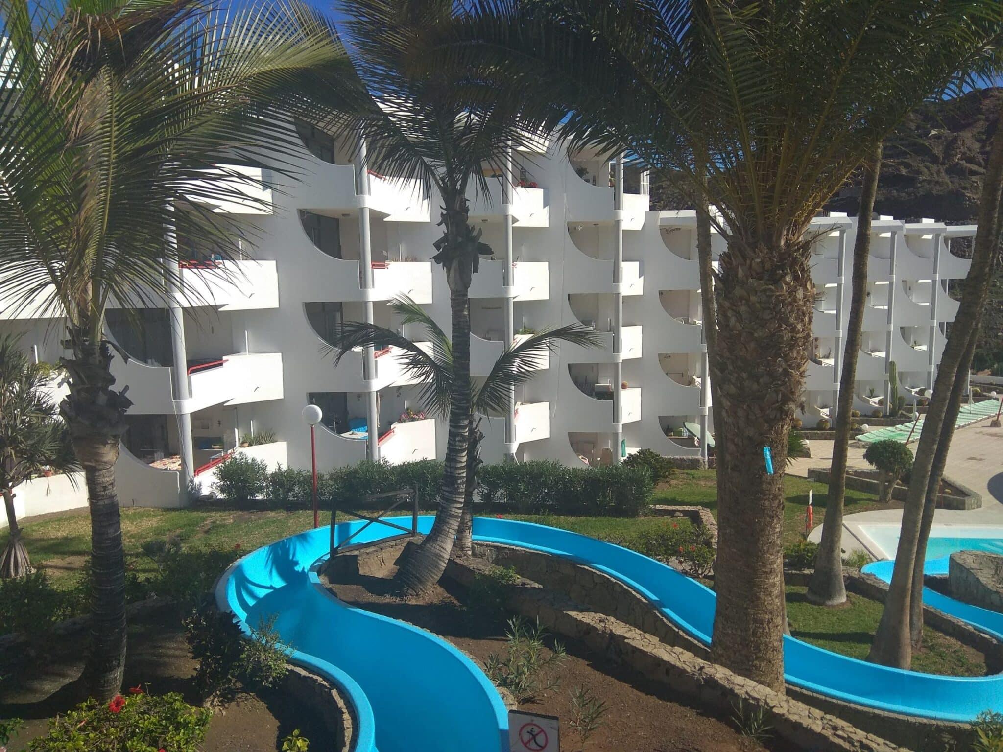 El Cardenal Apartment For Rent