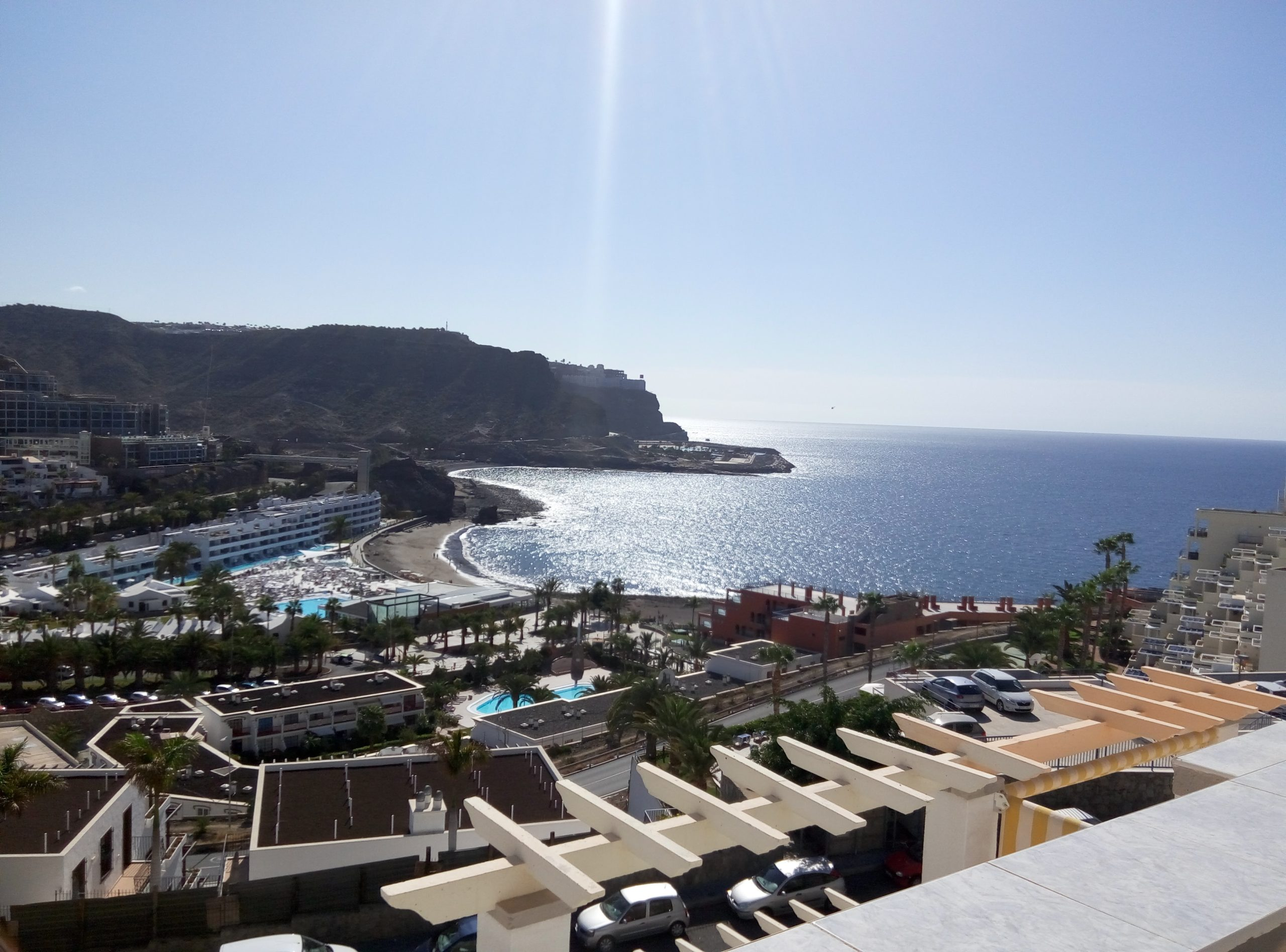 Stylish 2 Bedroom Apartment located in the Monseñor Complex