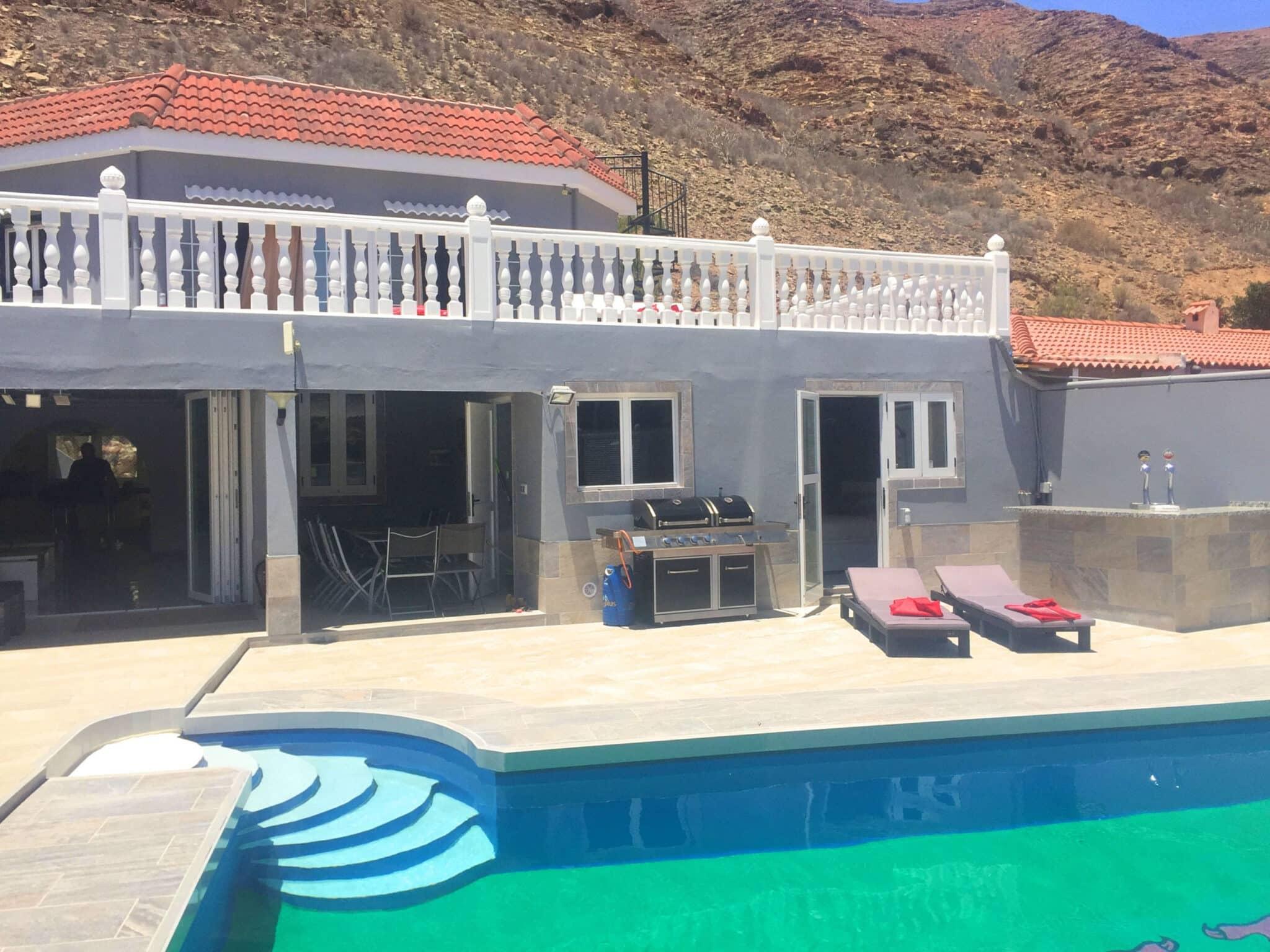 Stunning 5 Bedroom Villa In Tauro